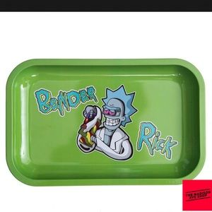 Other - Ricky bender Tray